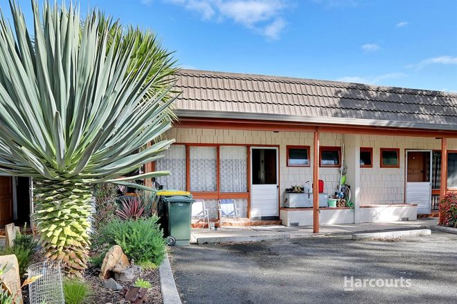 Picture of 8/52 Lethborg Avenue, TURNERS BEACH TAS 7315