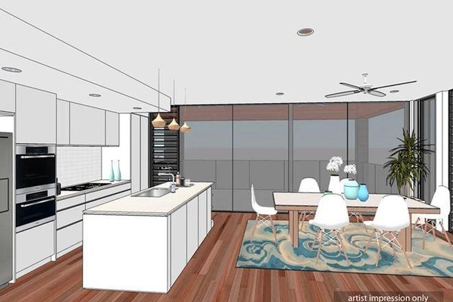 Picture of Harbourside Villa 2/9 Marina Terrace, HAMILTON ISLAND QLD 4803
