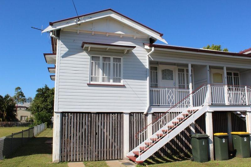 Unit 2/43 Milton St, Maryborough QLD 4650, Image 0