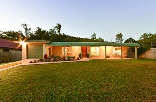 Picture of 25 Riverview Drive, Mount Julian QLD 4800