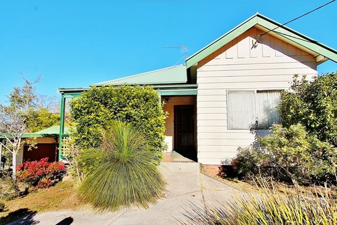 Picture of 59 Honour Avenue, LAWSON NSW 2783