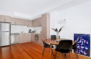 Picture of 4/214 Lygon Street, Brunswick East VIC 3057