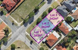 Picture of Lot 2/88 Proposed Lots 1,2,3/88 Mars Street, Carlisle WA 6101