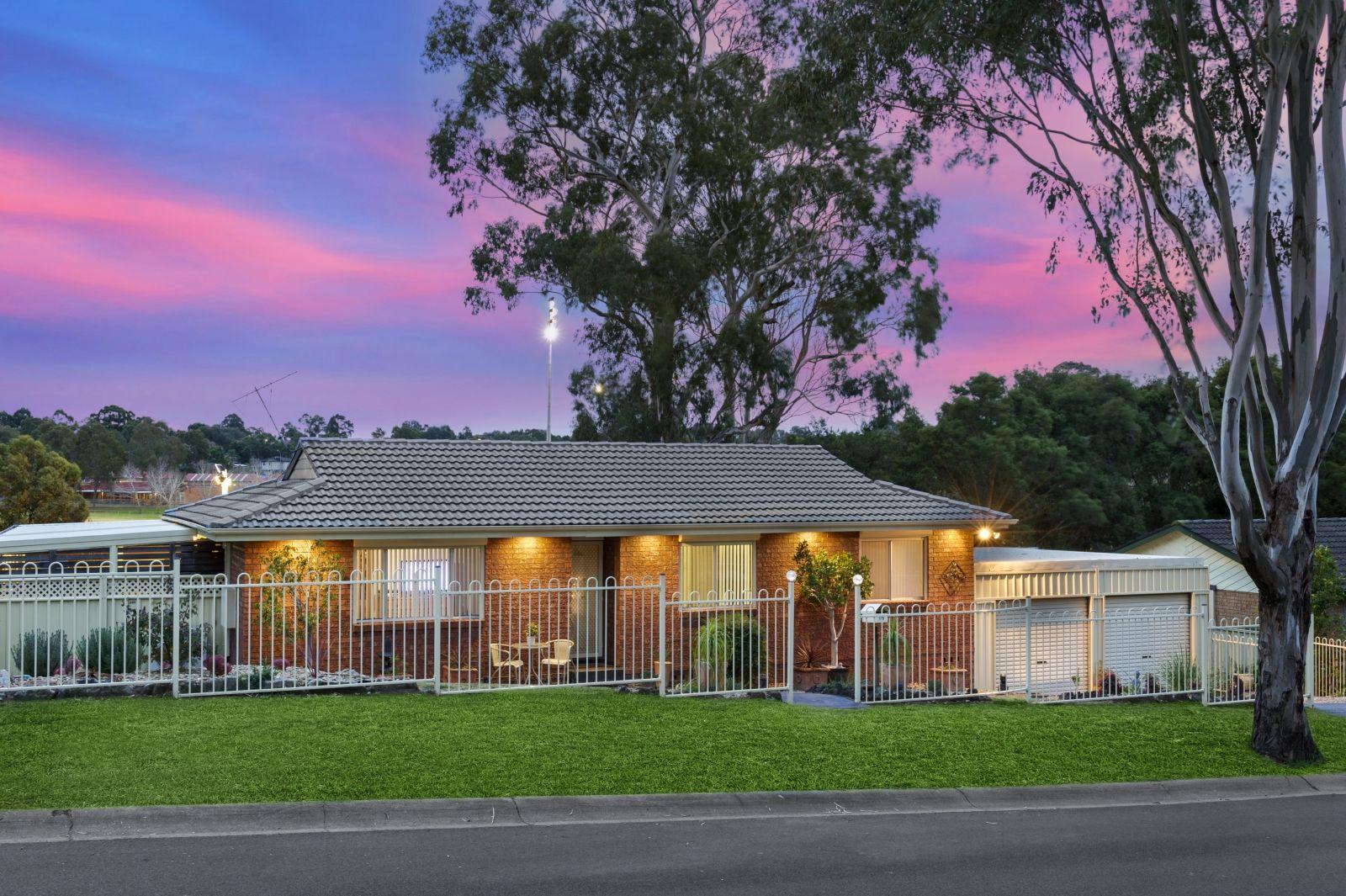 16 Sauternes Place, Eschol Park NSW 2558, Image 0