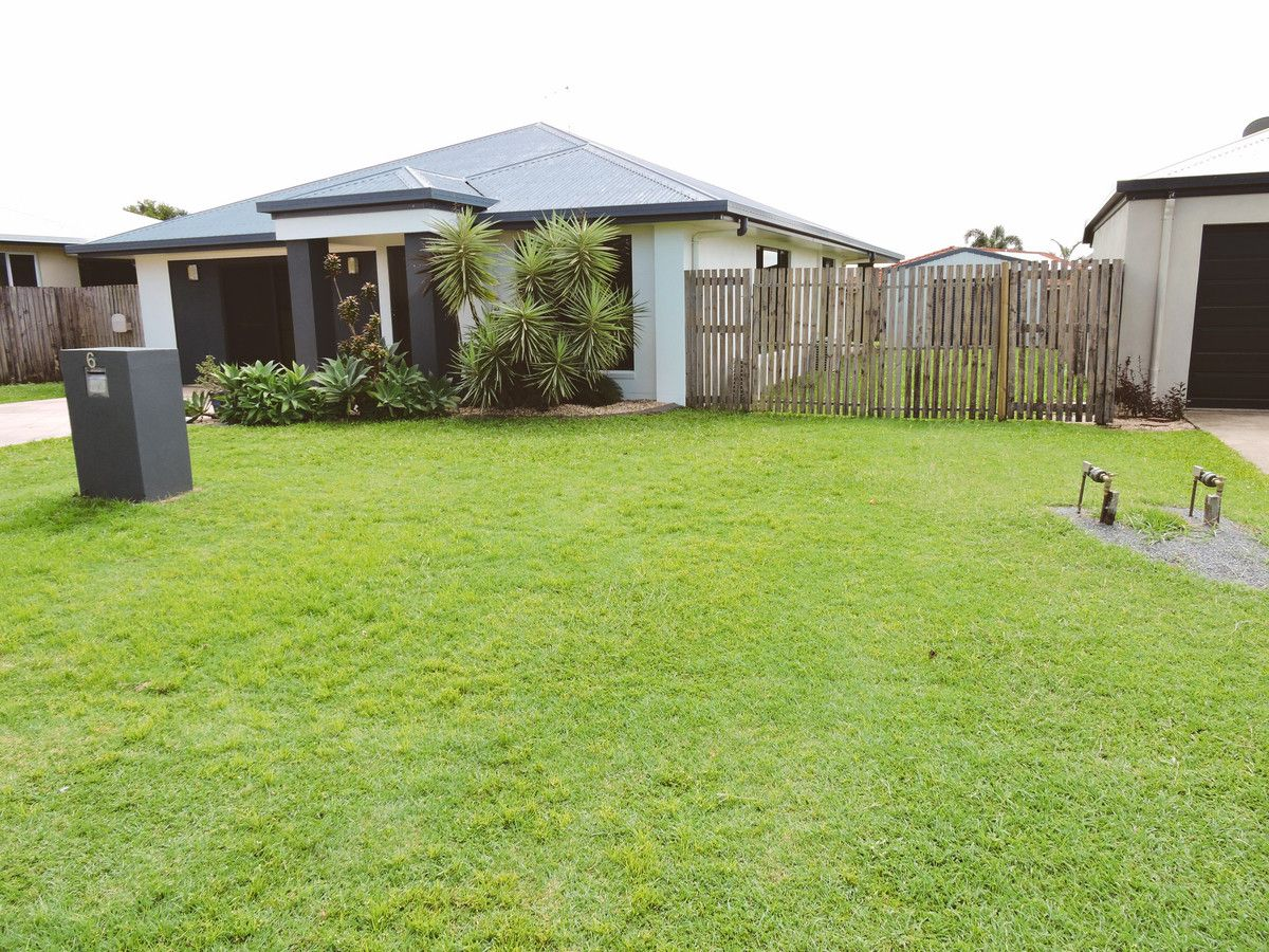 6 Helvellyn, Rural View QLD 4740, Image 1
