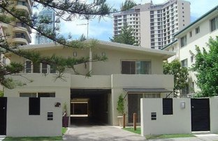 Picture of 4/15 Frederick Street, Surfers Paradise QLD 4217
