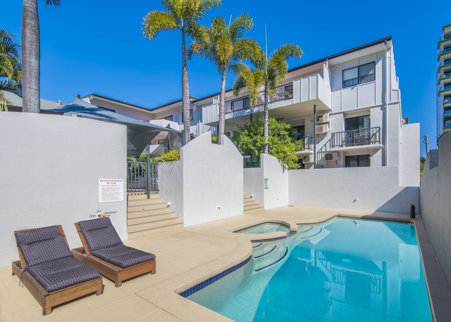 12 & 12A/49 Russell Street, South Brisbane QLD 4101, Image 0