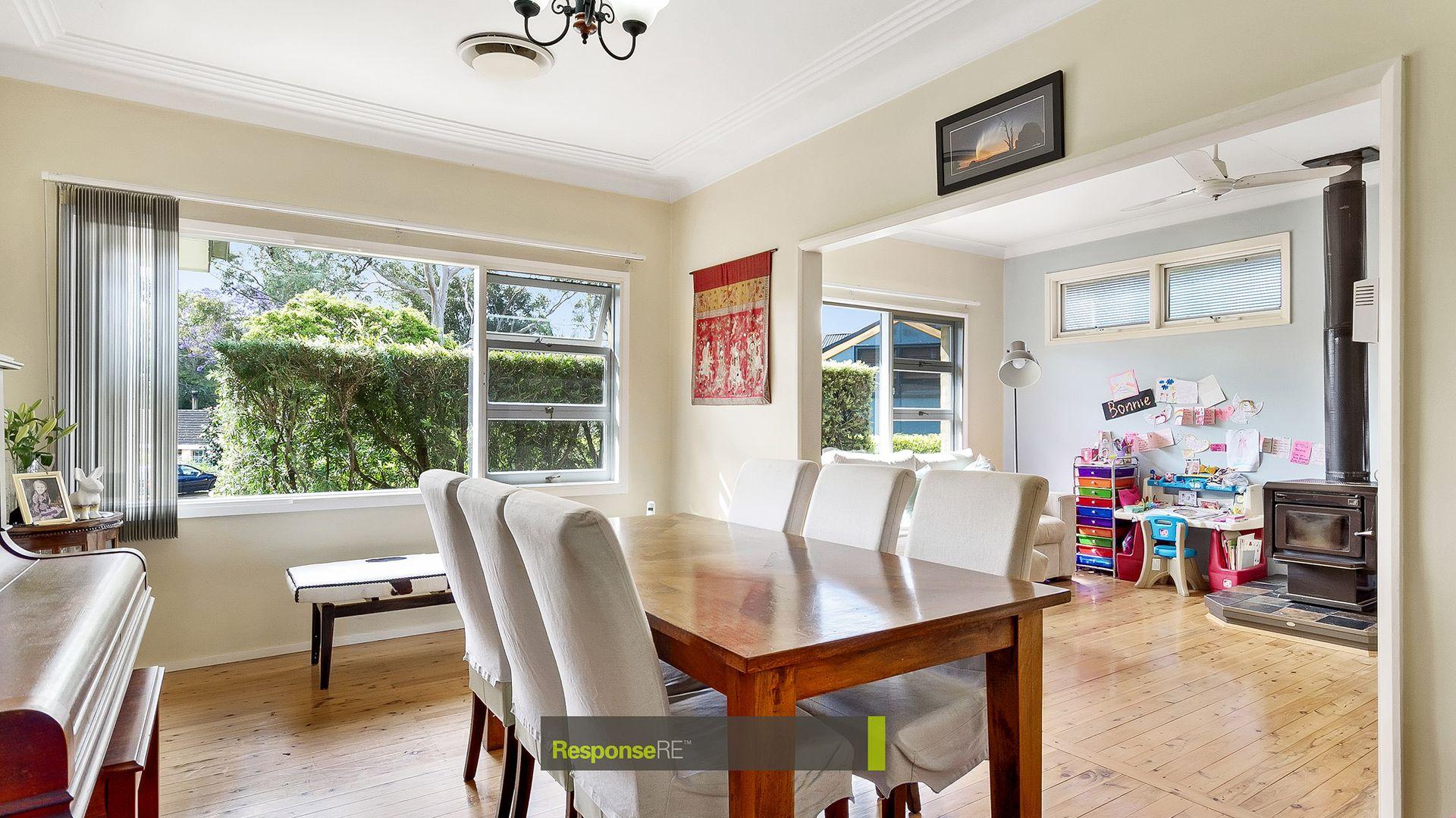 8 George  Parade, Baulkham Hills NSW 2153, Image 1