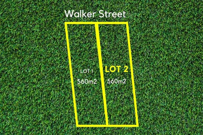 Picture of Lot 2 Walker Street, PORT AUGUSTA SA 5700