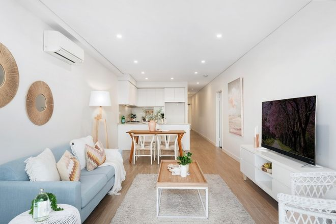 Picture of 7/702-704 Canterbury Road, BELMORE NSW 2192