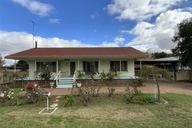 Picture of 19 Young Street, FORBES NSW 2871