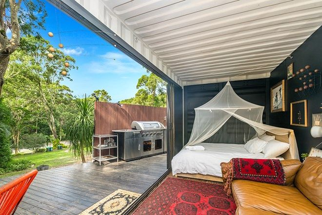 Picture of 31 Cemetery Road, BYRON BAY NSW 2481