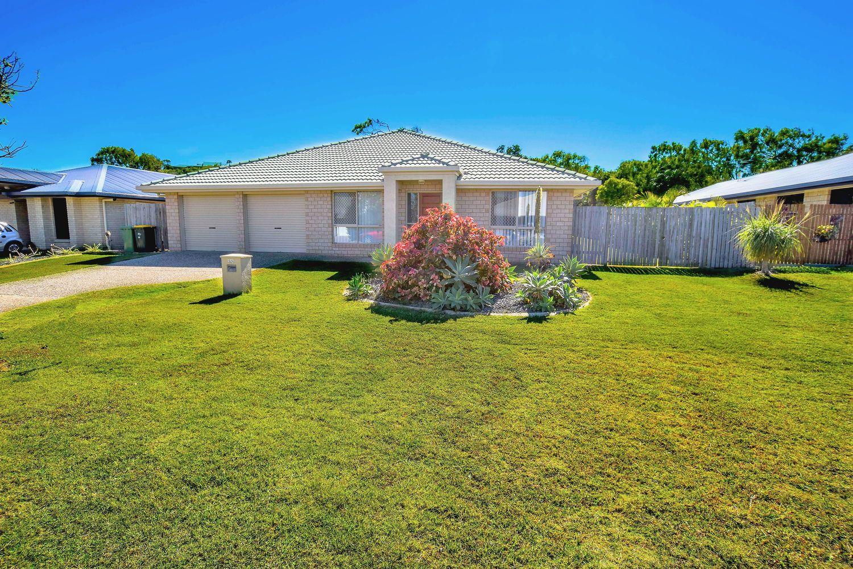 22 Saltwater Court, Mulambin QLD 4703, Image 0