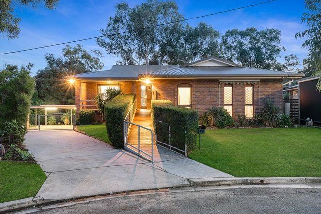 Picture of 453 Dale Crescent, LAVINGTON NSW 2641