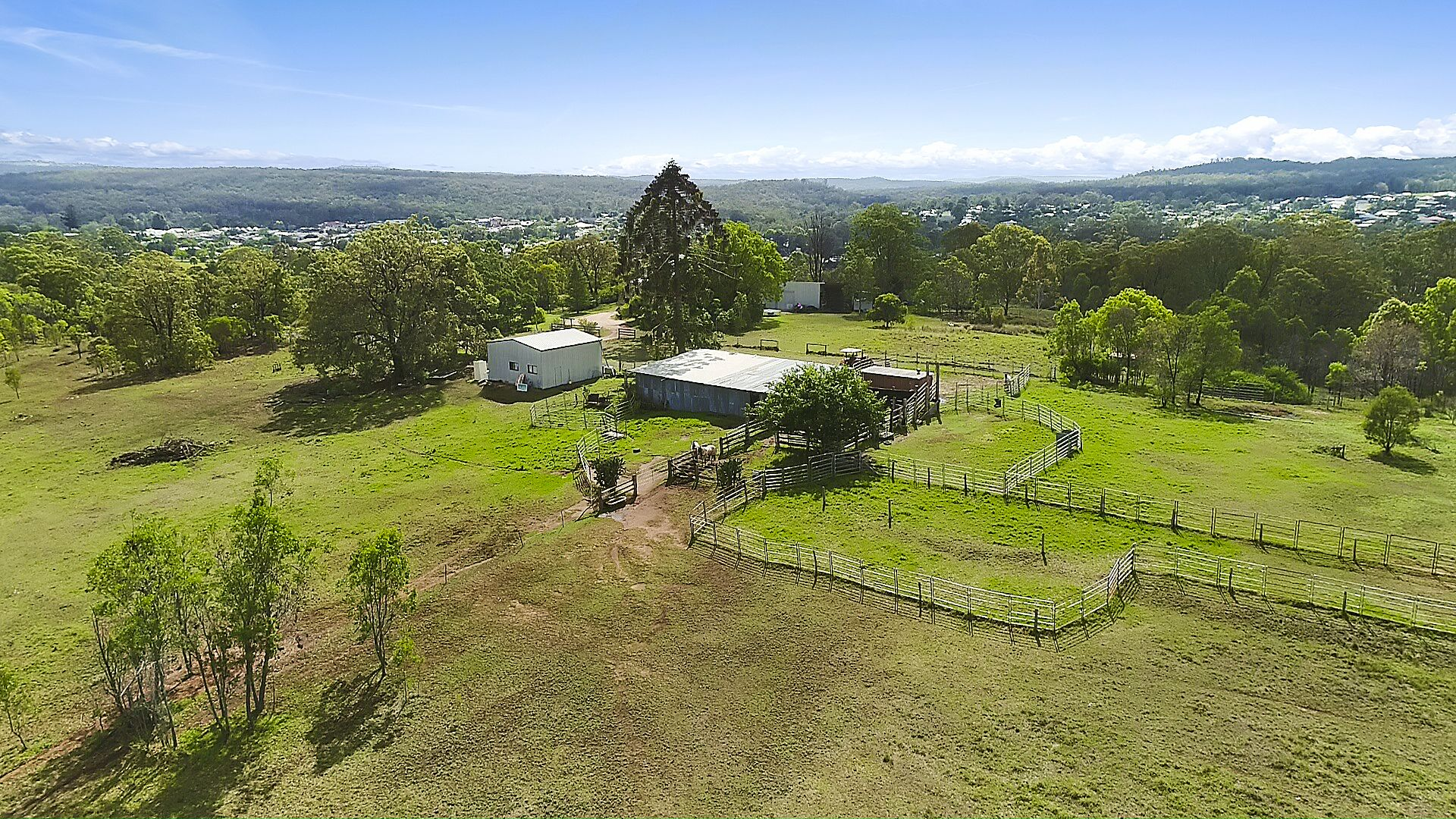 Lot 2 Andrews  Road, Crows Nest QLD 4355, Image 0