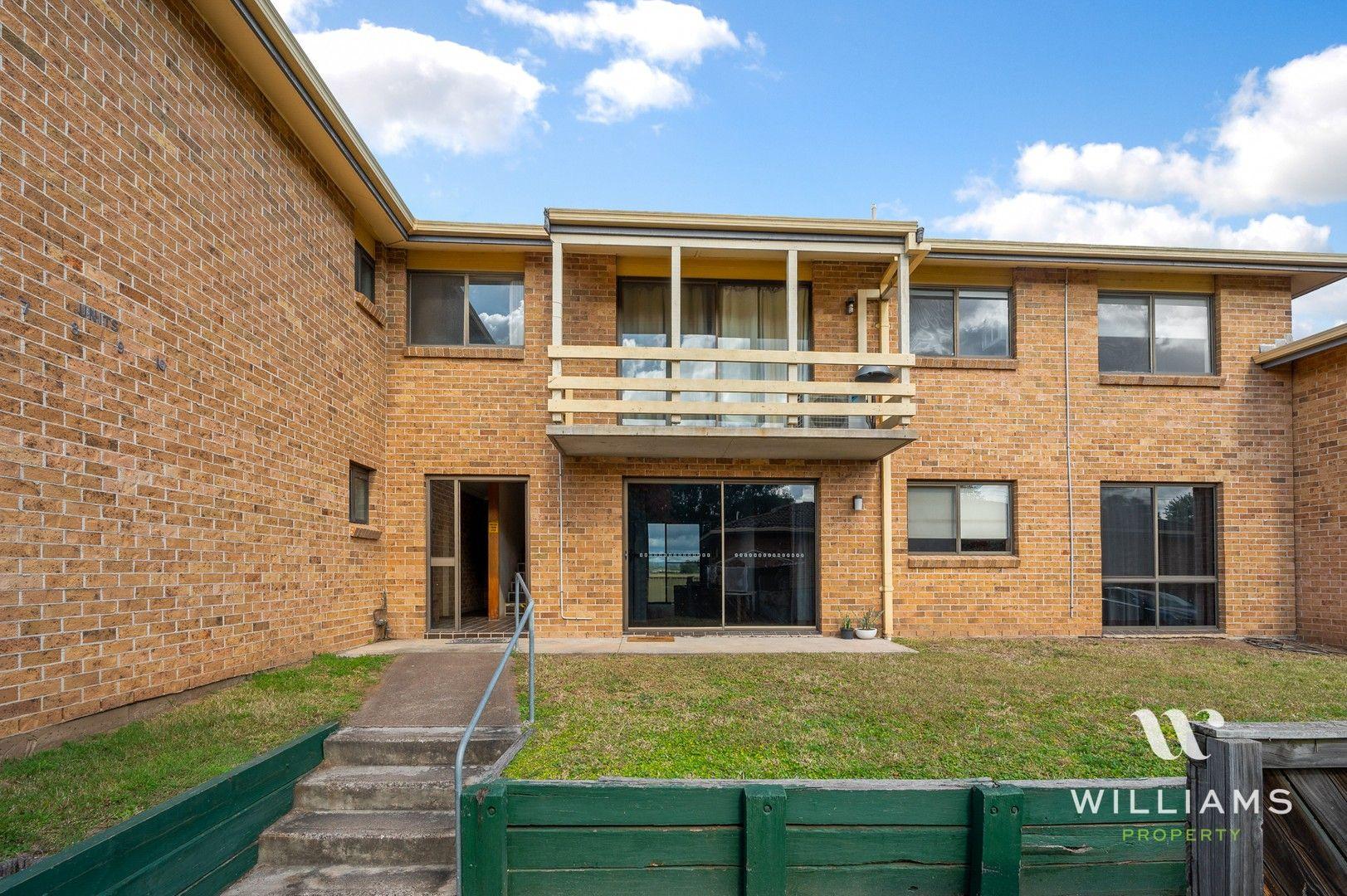 10/85 Kelso Street, Singleton NSW 2330, Image 0
