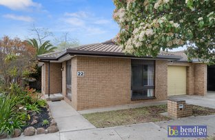 Picture of 1/22 Reception Avenue, Strathdale VIC 3550
