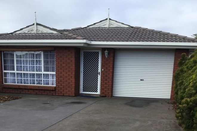 Picture of 64B Oxford Street, PORT NOARLUNGA SOUTH SA 5167