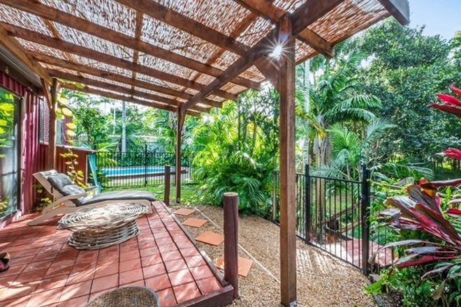 Picture of 4 Warina Place, MULLUMBIMBY NSW 2482