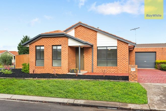 Picture of 25 Saratoga Crescent, KEILOR DOWNS VIC 3038
