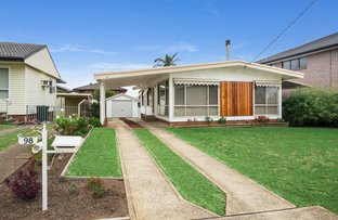 Picture of 98 Canal Road, Greystanes NSW 2145