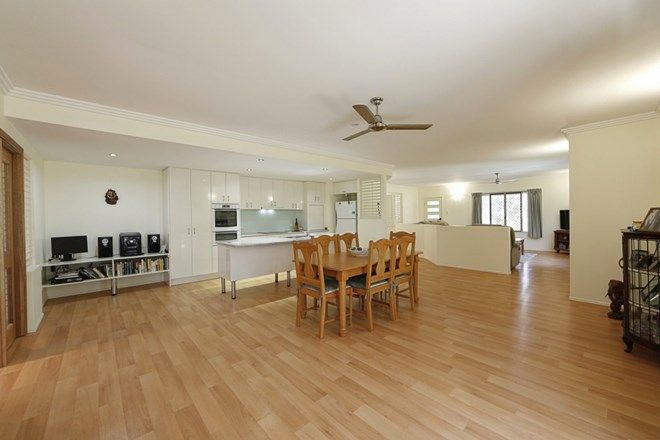 Picture of 2a Crow Street, KENSINGTON QLD 4670