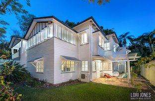 Picture of 31 Dennis Street, Indooroopilly QLD 4068
