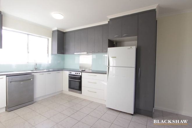 Picture of 5/34 Ross Road, QUEANBEYAN NSW 2620