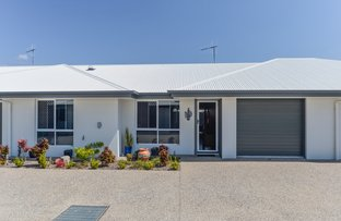 Picture of 4/8 Leivesley Street, Bundaberg East QLD 4670