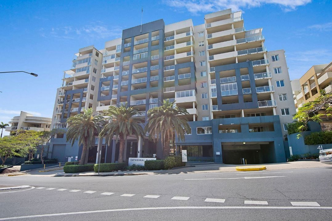 A81/35 Gotha Street, Fortitude Valley QLD 4006, Image 0