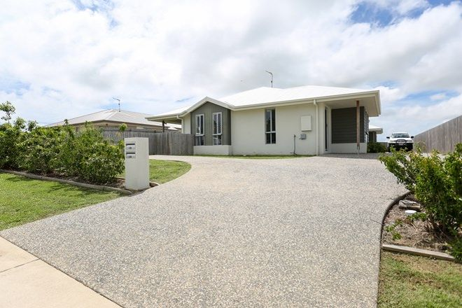 Picture of Unit 2/54 Dawson Boulevard, RURAL VIEW QLD 4740