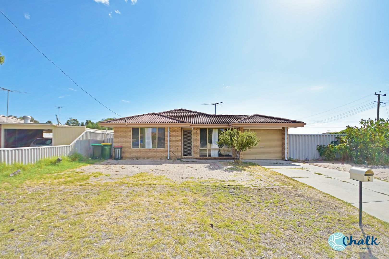 2 Rason Close, Cooloongup WA 6168, Image 0