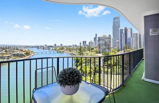 Picture of 47/2940 Gold Coast Highway, Surfers Paradise QLD 4217