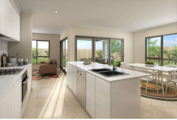 Lot 203 Hezlett  Road, Kellyville NSW 2155, Image 1