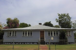 Picture of 46 Ash Street, Barcaldine QLD 4725