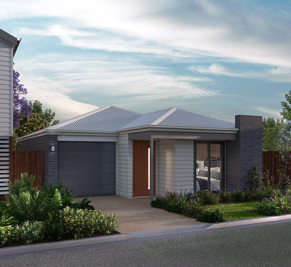 Lot 849 Wisteria Street, Ellen Grove QLD 4078, Image 0