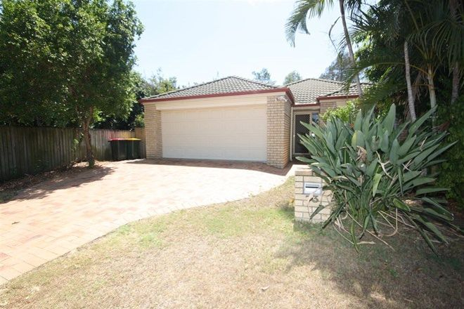 Picture of 73 Wimbledon Circuit, CARSELDINE QLD 4034