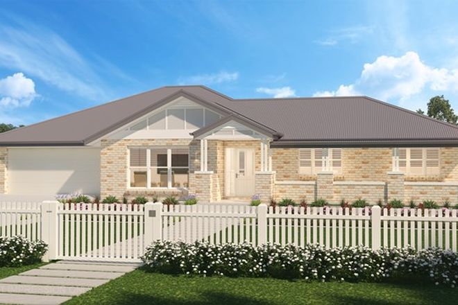 Picture of Lot 3 Coburg Street, CLEVELAND QLD 4163
