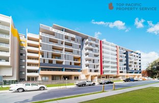 Picture of A406/40-50 Arncliffe Street, Wolli Creek NSW 2205