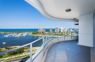 Picture of 2603/4 Como Crescent, Southport QLD 4215