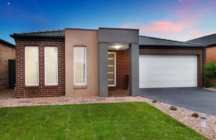 Picture of 153 Eureka Drive, Manor Lakes VIC 3024
