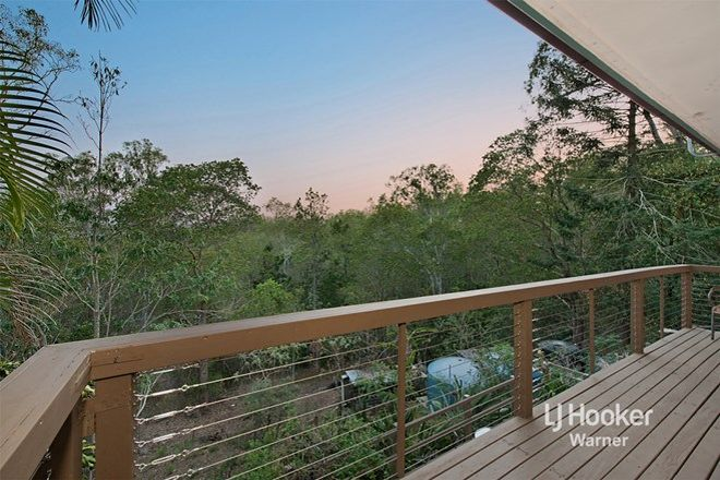 Picture of 1105 Dayboro Road, WHITESIDE QLD 4503