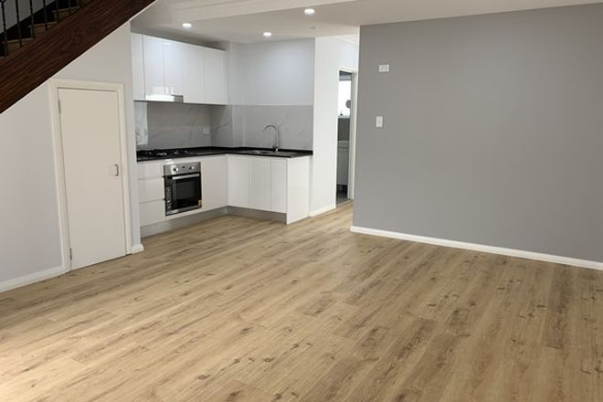 Picture of 8/163-165 Burwood Rd, CROYDON PARK NSW 2133