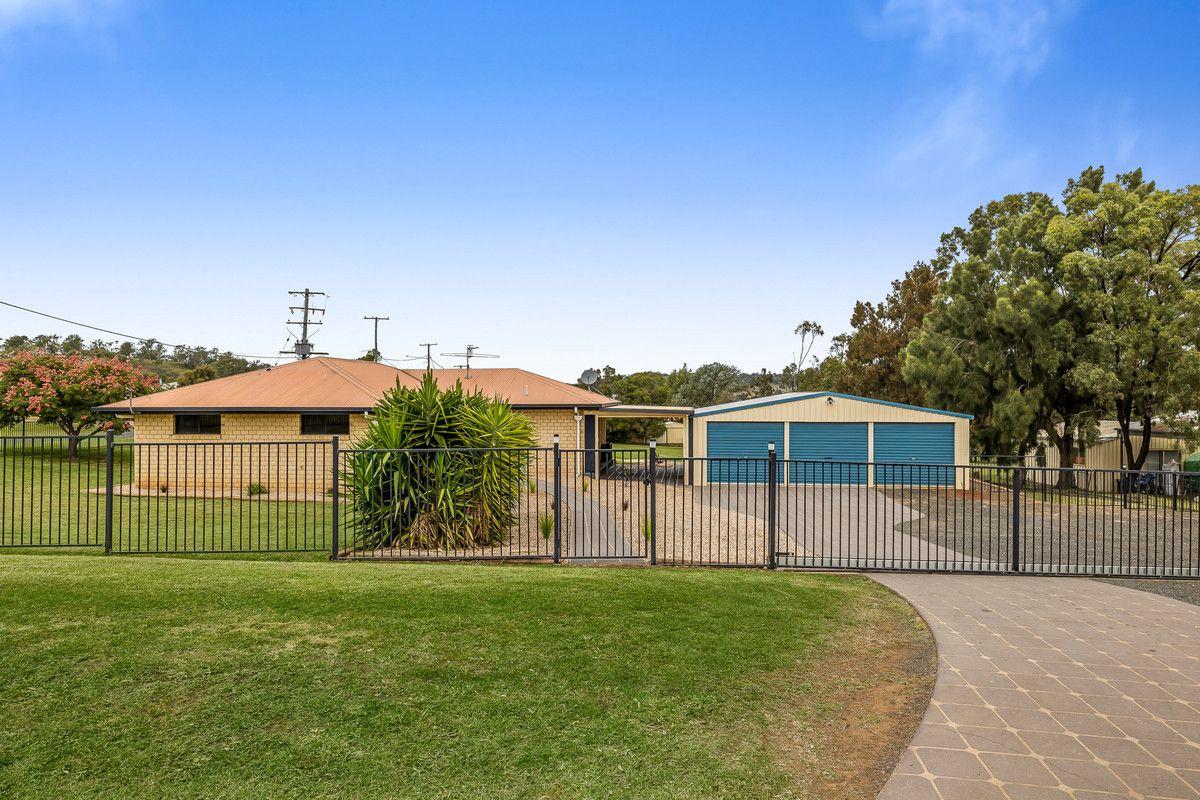 21 Garrett Street, Meringandan QLD 4352, Image 0
