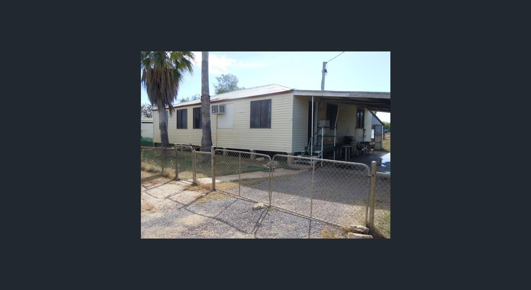 5 Byrne Street, Julia Creek QLD 4823, Image 0