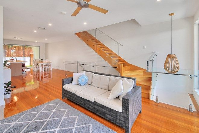 Picture of 40 Middle Street, HIGHGATE HILL QLD 4101