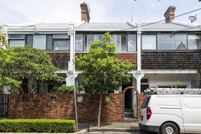 Picture of 3 Mort Street, SURRY HILLS NSW 2010