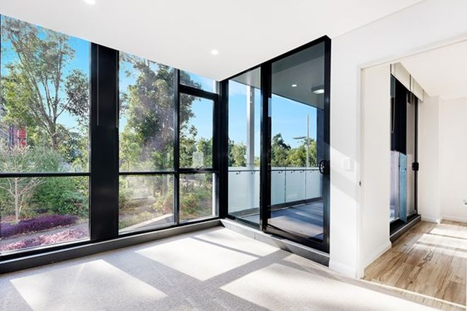 Picture of 66/1C Betty Cuthbert Avenue, SYDNEY OLYMPIC PARK NSW 2127