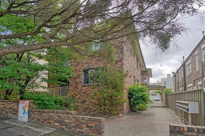 Picture of 12/321 Victoria Road, MARRICKVILLE NSW 2204