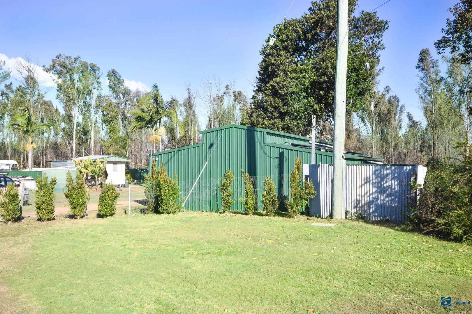12 Lyons Street, Rappville NSW 2469, Image 0